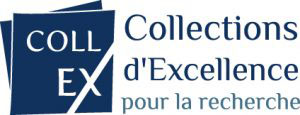 Logo CollEx officiel