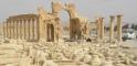 La ville antique de Palmyre © J.-B. Yon